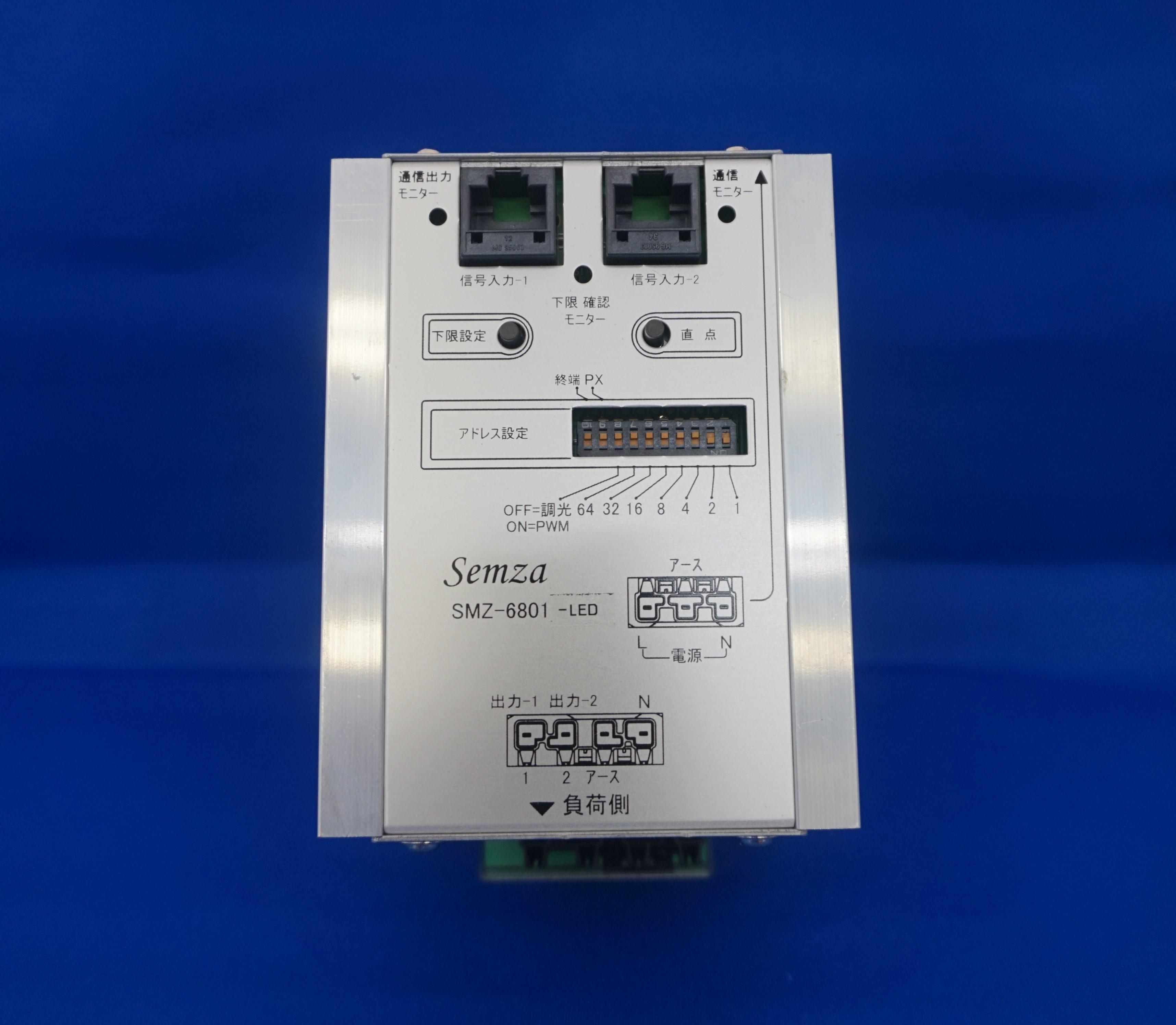 SMZ-6801-LED